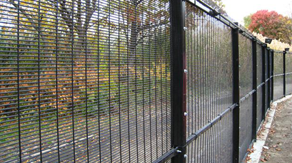Commercial Fencing Upchurch Fence Company