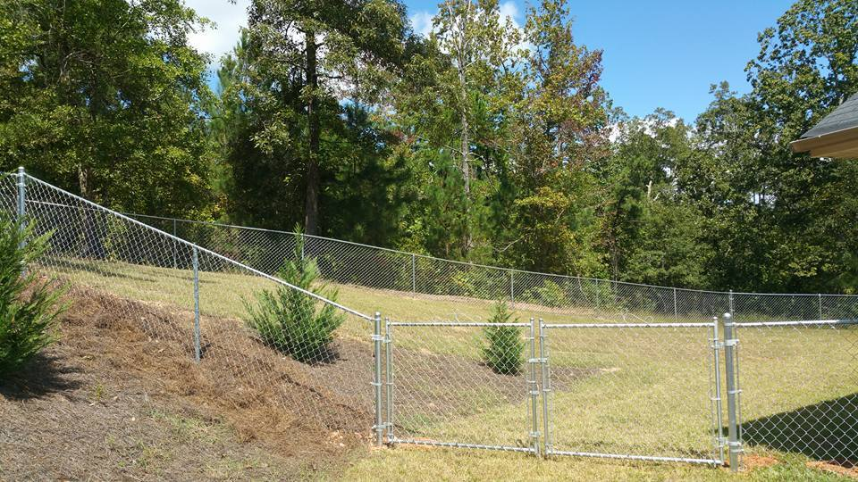 Fence-Contractor-Fayetteville-GA-2