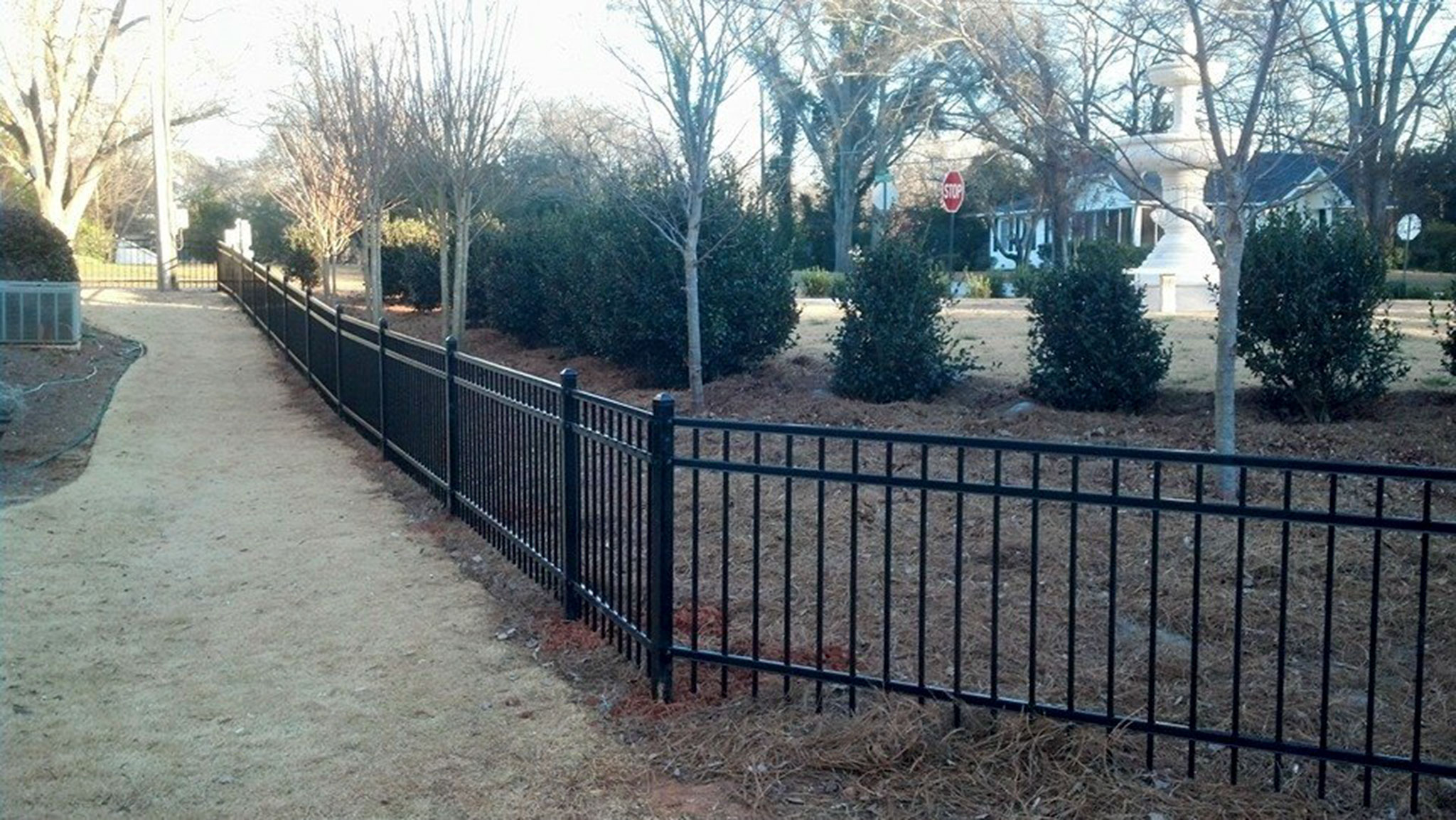 Fence Contractor in Locust Grove GA