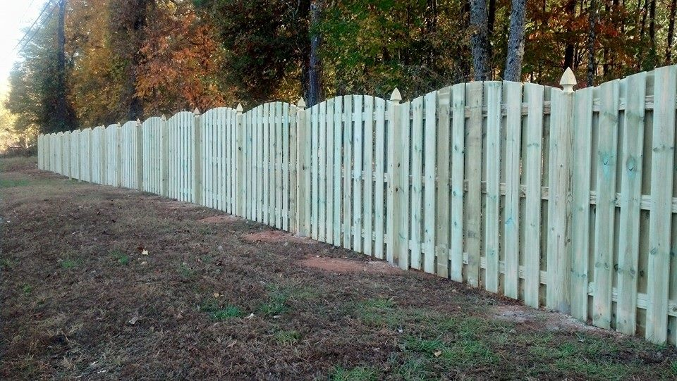 Fence Contractor in McDonough GA