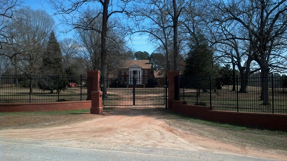 Fence Contractor in Stockbridge GA