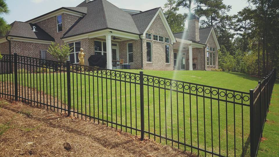 Fence-Contractor-in-Thomaston-Ga-1