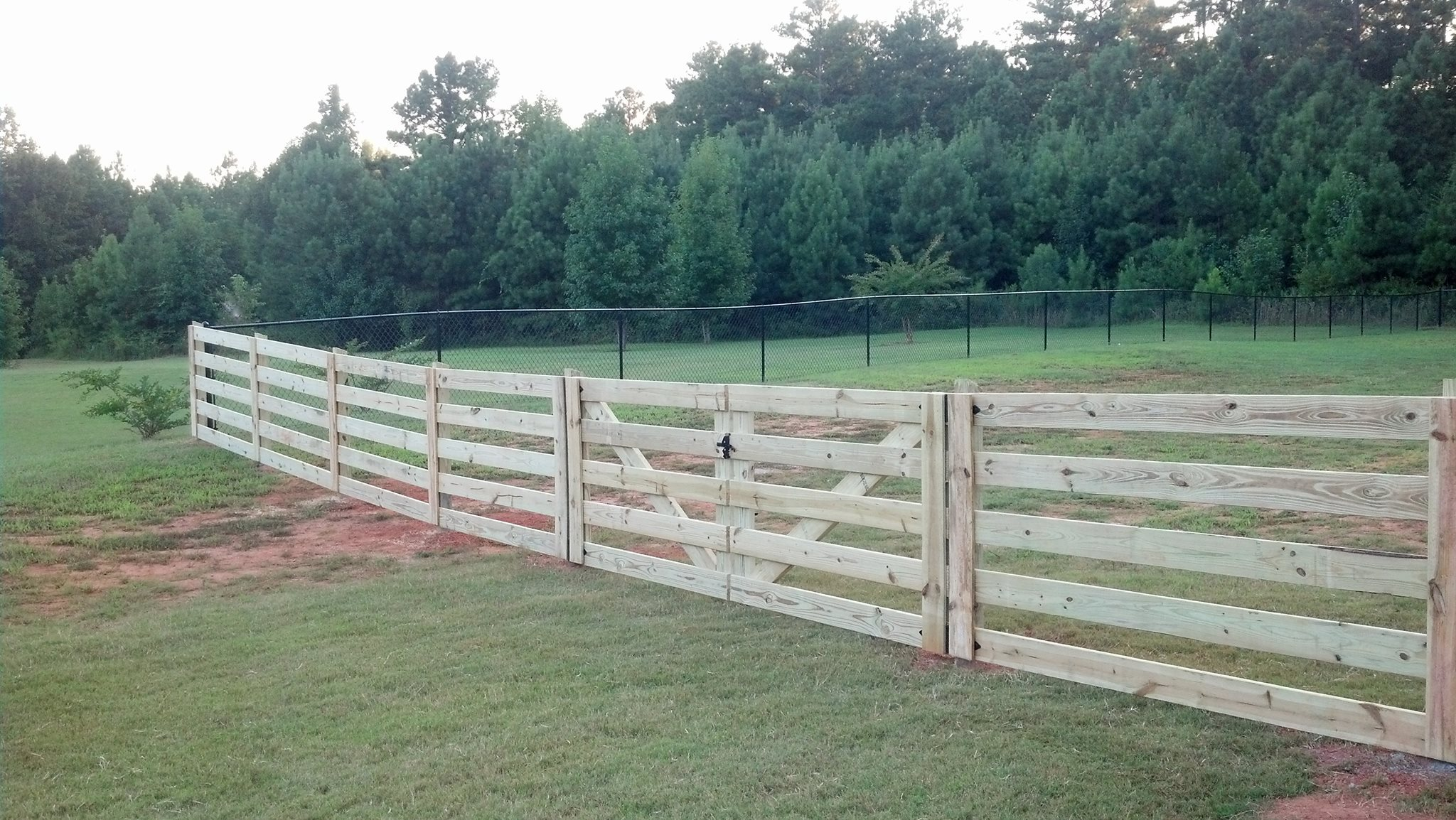 Fence-Contractor-in-Thomaston-Ga-2
