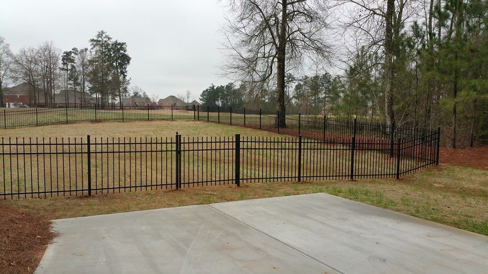 Fence-Contractor-in-Thomaston-Ga
