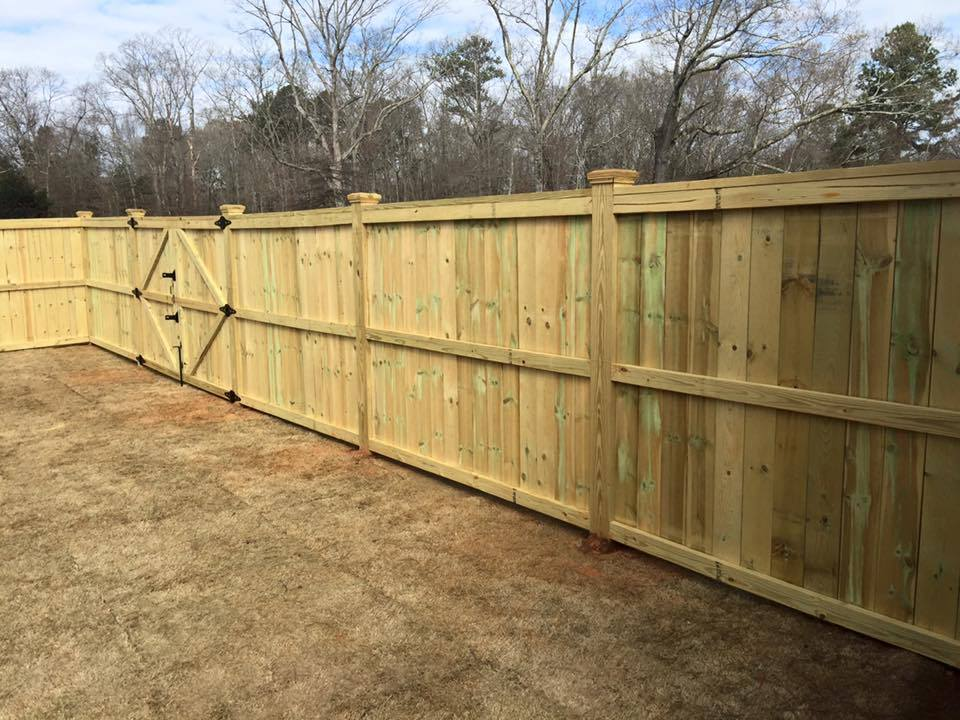 Fence-Contractor-in-Zebulon-Ga